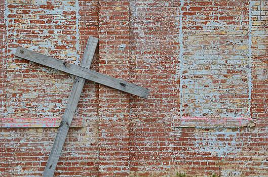 Nikki Marie Smith - Brick Wall Cross