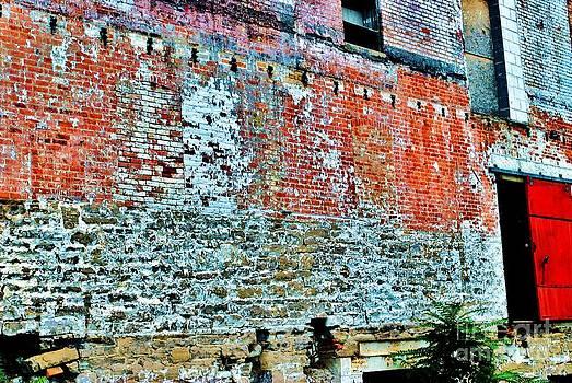 TSC Photography Timothy Cuffe Jr - bricks