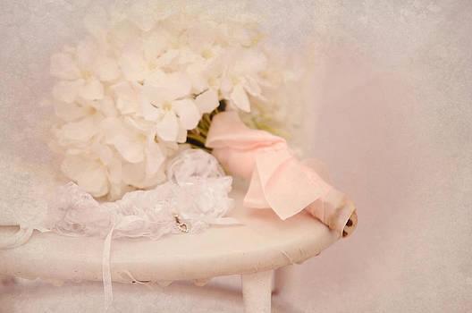 Jenny Rainbow - Bridal Bouquet