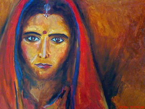Bride Prejudice by Navjeet Gill
