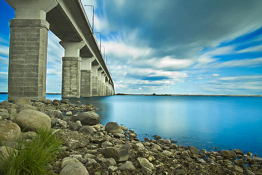 Bridge by Christoffer Rathjen