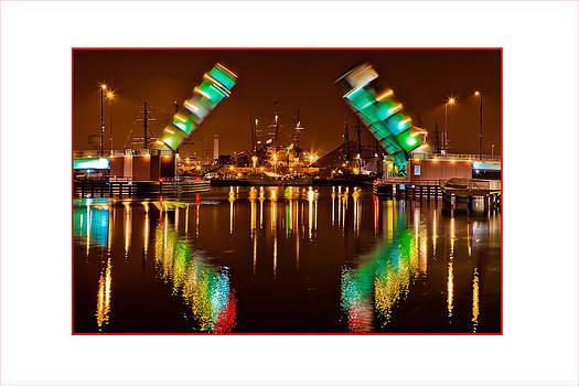 Bridge by Fuad Azmat