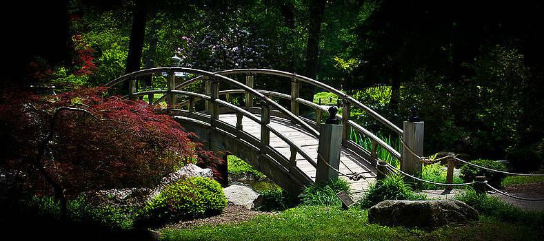 Bridge of Peace by Swift Family