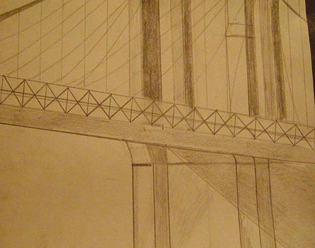 Bridge by Paul Rapa