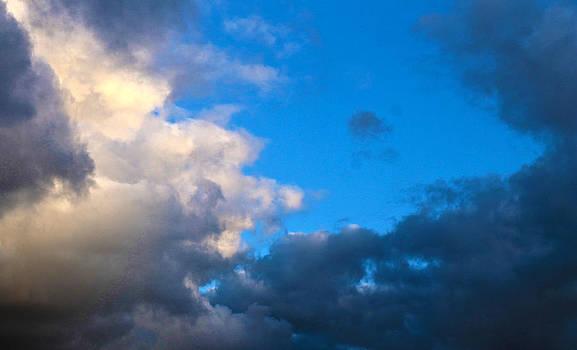 Rebecca Frank - Bright Blue