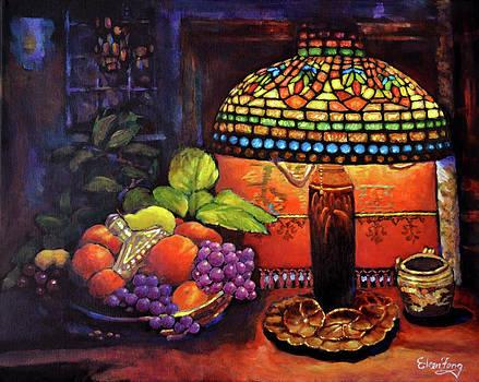 Brighten Up by Eileen  Fong