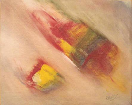 Brindisi by Barbara Reale
