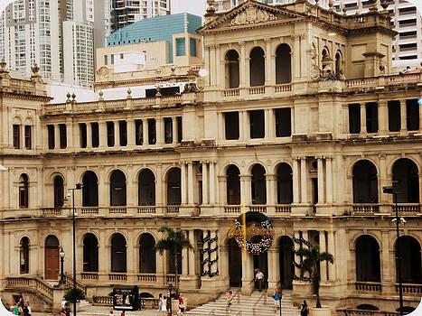 Gai Sin Liem - Brisbane Casino