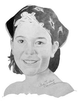 Brittany Bettencourt by Ana Tirolese
