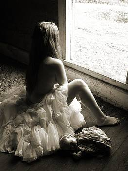 Broken Doll by Nyla Alisia