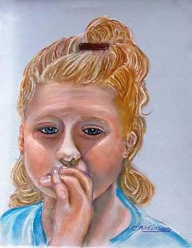 Broken Hearted by Carol Allen Anfinsen
