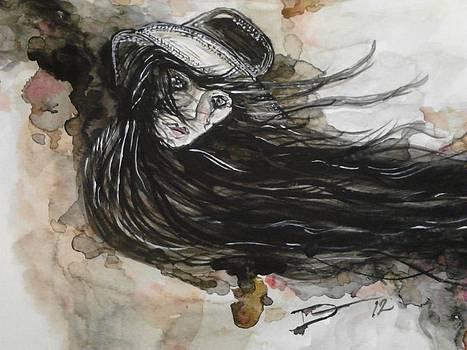 Broken Spirit by Denise Tanaka