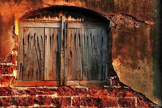 Broken Windows by Vinod Nair