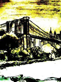 Brooklyn II by Nick Mantlo-Coots