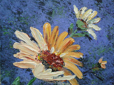 Brown Eyed Susan by Holly LaDue Ulrich