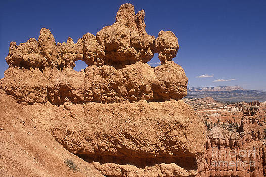 Sandra Bronstein - Bryce Canyon - Mask Formation