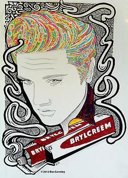 Brylcreem by Ben Gormley