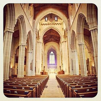 #brynathenscathedral #cathedral by Robyn Montella