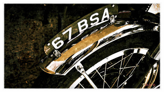 Bsa by SM Shahrokni