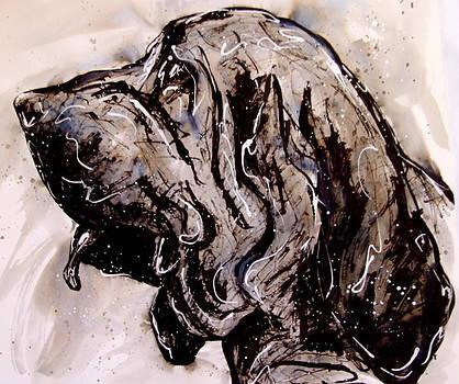 Bubba by Theresa Arts