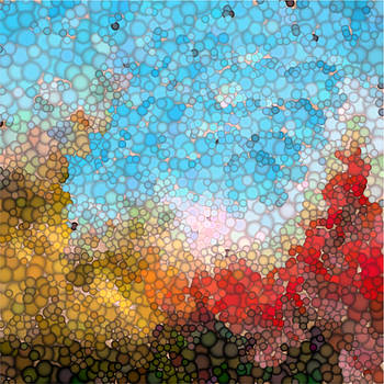 Bubblefire by Mark Einhorn