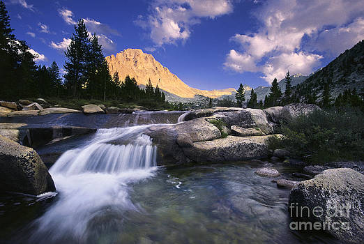 Bubbs Creek by Buck Forester