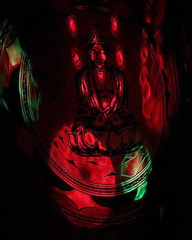 Buda Lights by Jason Turuc