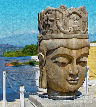 Gregory Dyer - Buddha - 01