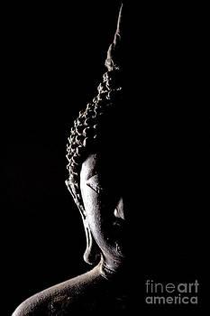 Buddha image   by Pongsak Deethongngam
