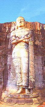 Steve Huang - Buddha