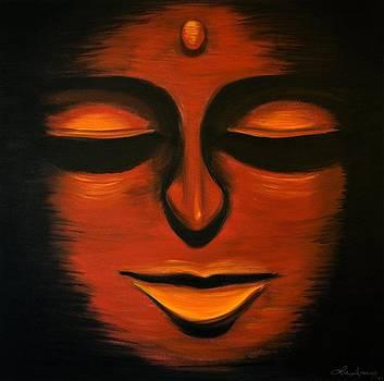 Buddhaful by Liz Angeles