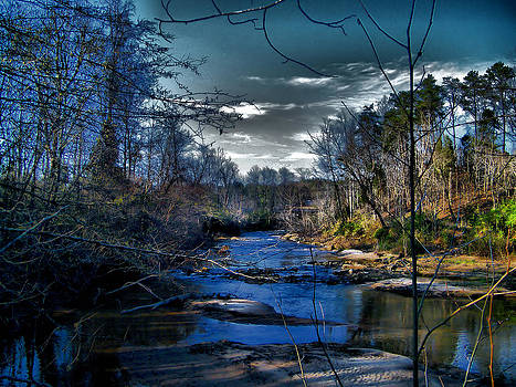Buffalo Creek by David Walsh