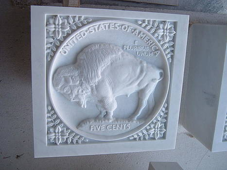 Buffalo by Memo Memovic