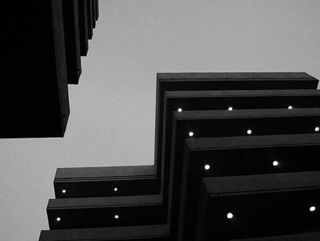 Building Lights by Tom Bush IV