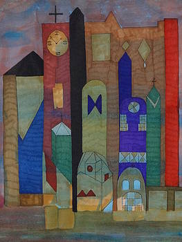 Nancy Fillip - Buildings