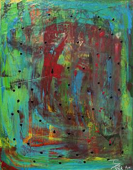 Bullets  by Terrance Prysiazniuk