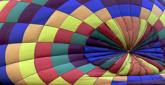 Kantilal Patel - Bulls Eye Balloon