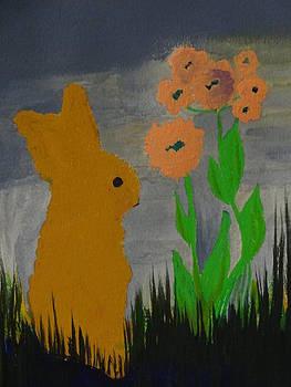 Nancy Fillip - Bunny