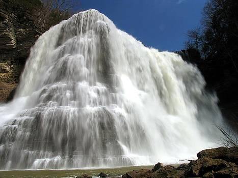Matthew Winn - Burgess Falls