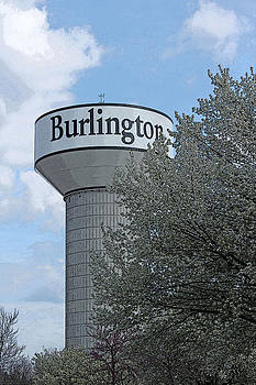 Burlington by Bob Whitt