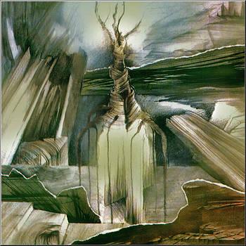 Glenn Bautista - Burning Bush3 1982