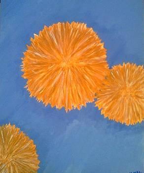 Burst by Holly  Varner
