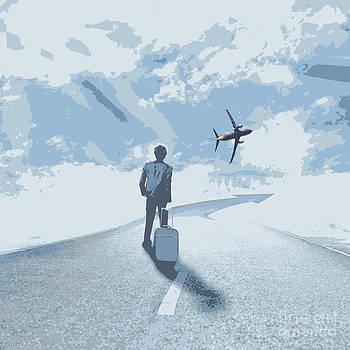 Business way by Adchariya Chanpipat