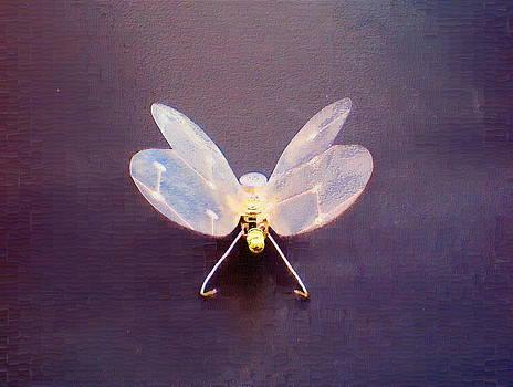 Butterfly #2 by Max Shkoropado