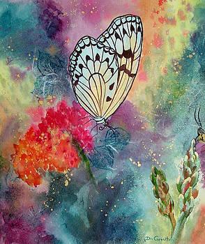 Dee Carpenter - Butterfly
