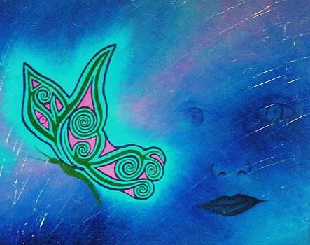Butterfly Dreams by Tami Bush