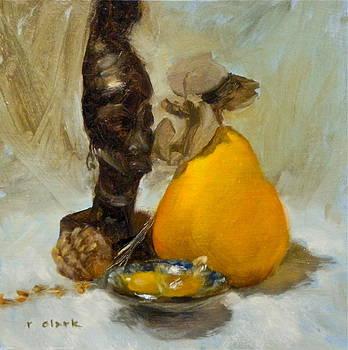Butterscotch by Roger Clark