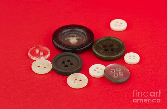 Buttons by Blink Images