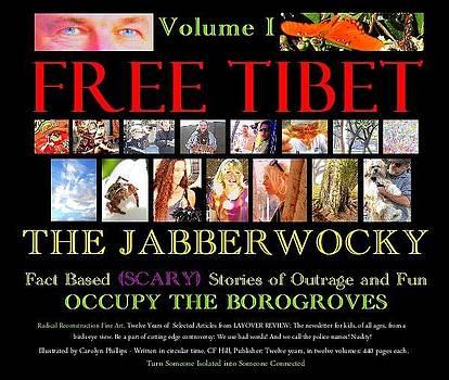 Buy this blurb book at freetibetbooks.wordpress.com by Nancy  Wood