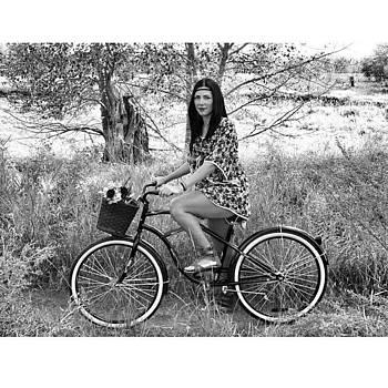 #bw #bwmasters #monoart #vintage #bike by Ange Exile DuParadis